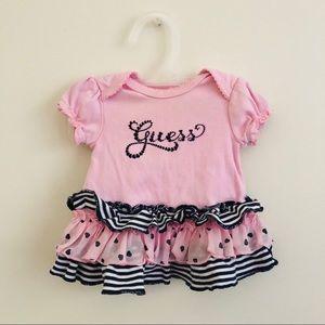 6/$45 💖 Baby girl dress